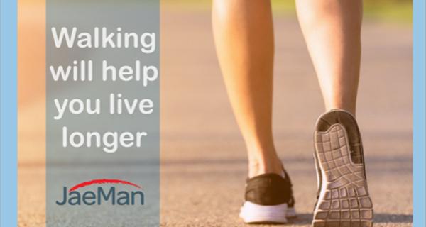 Walking Longer